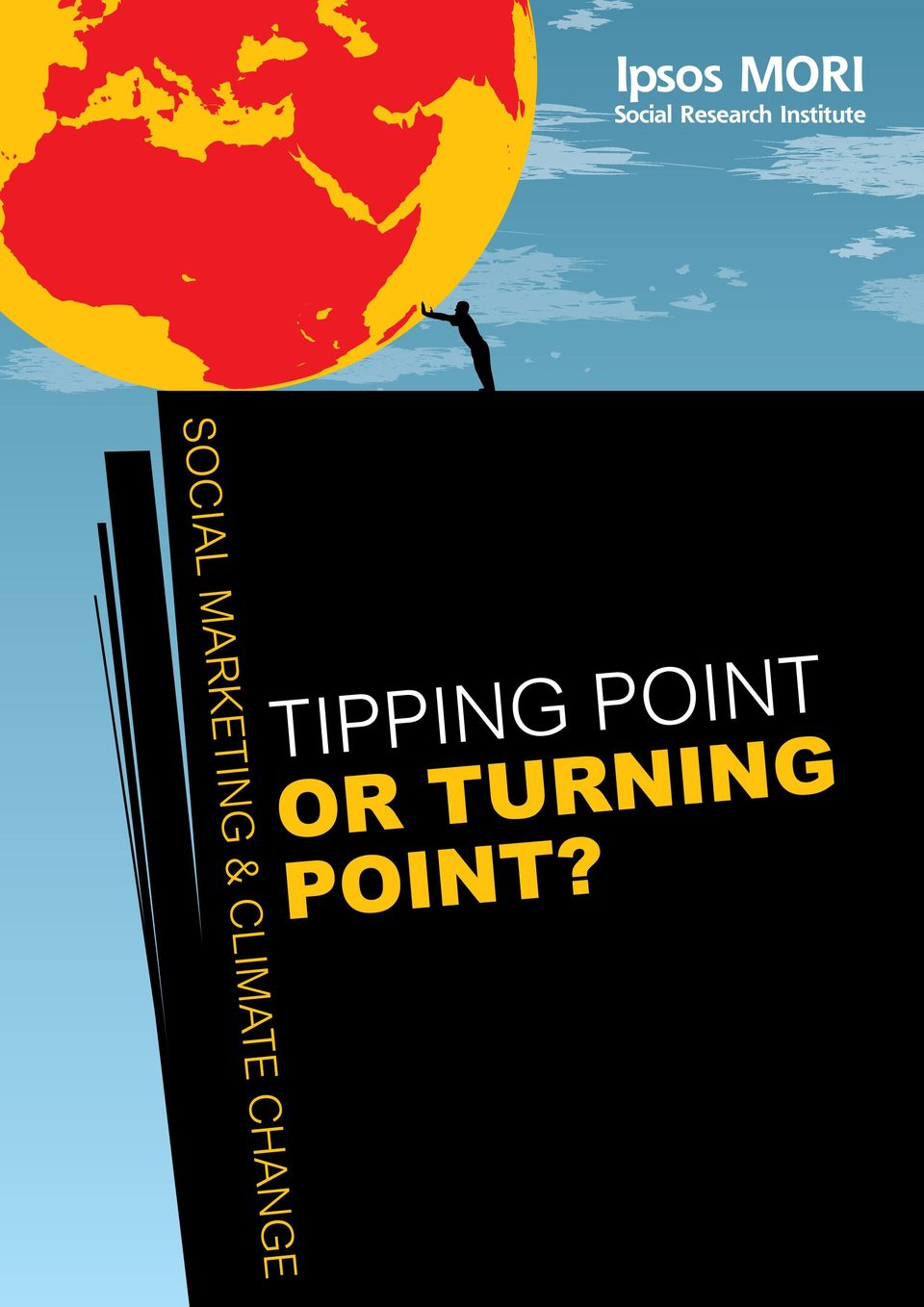TIPPING POINT OR