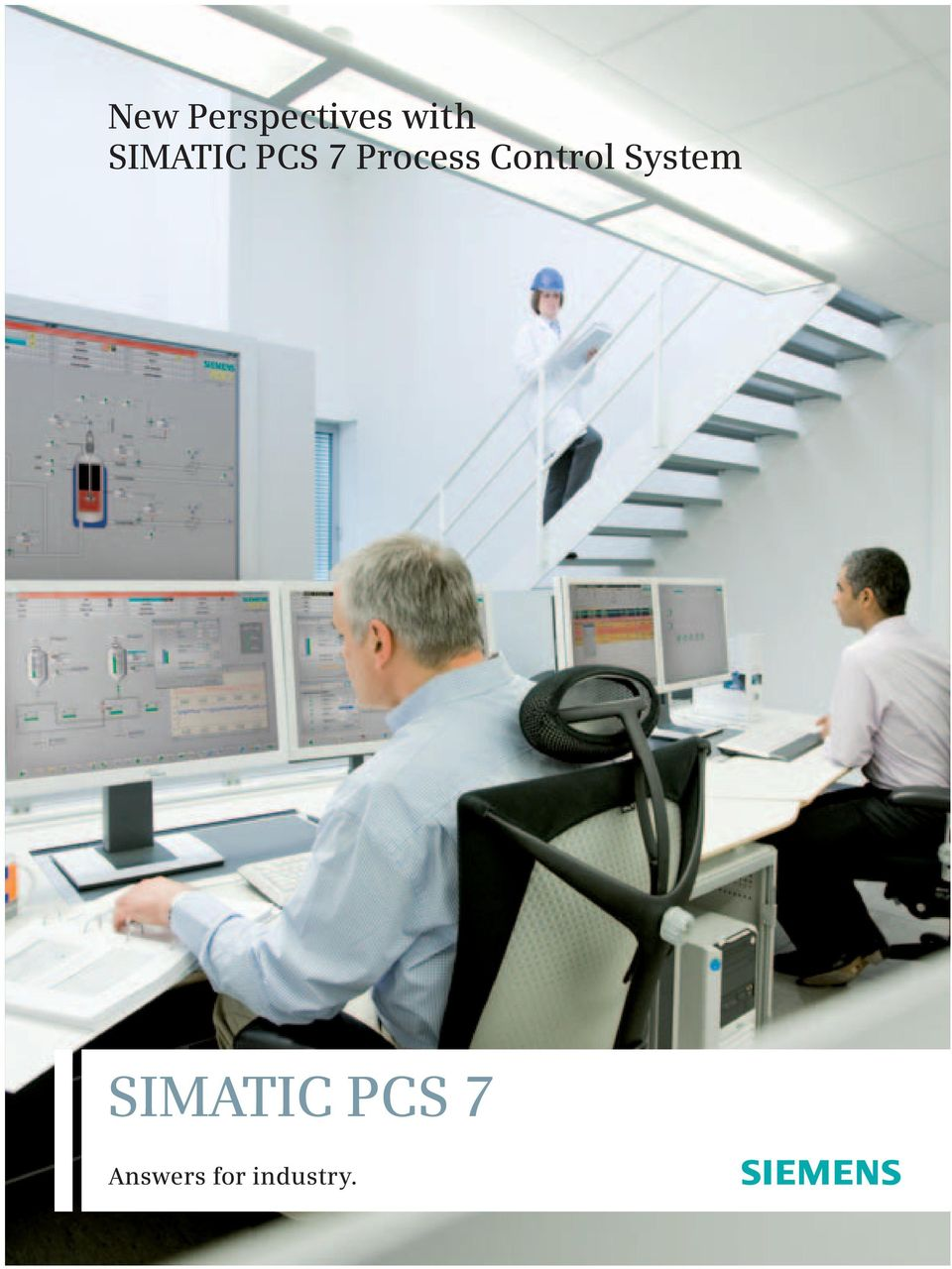 Control System SIMATIC