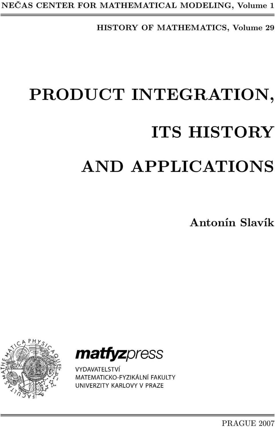 29 PRODUCT INTEGRATION, ITS HISTORY AND