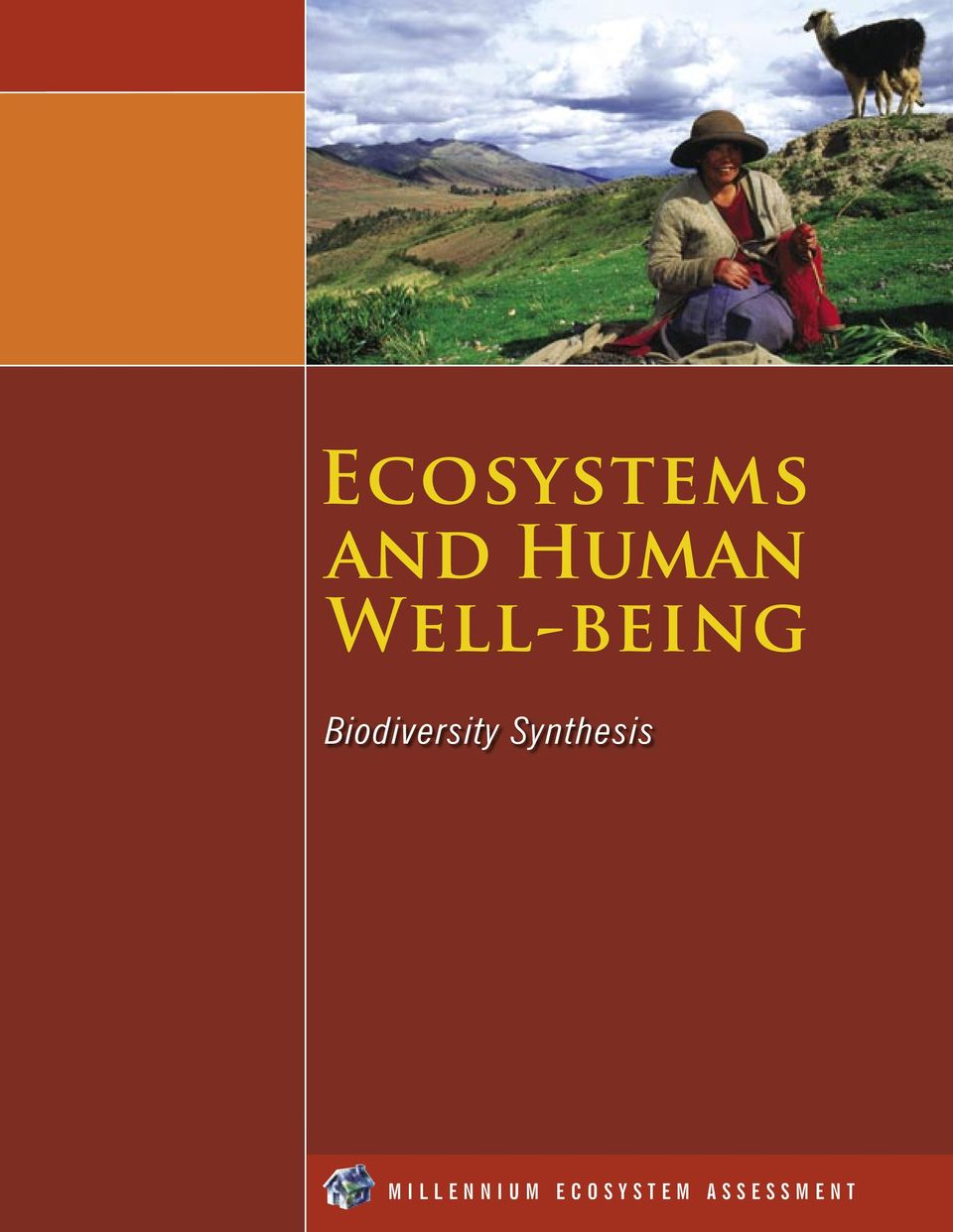 A S S E S S M E N T Ecosystems and Human
