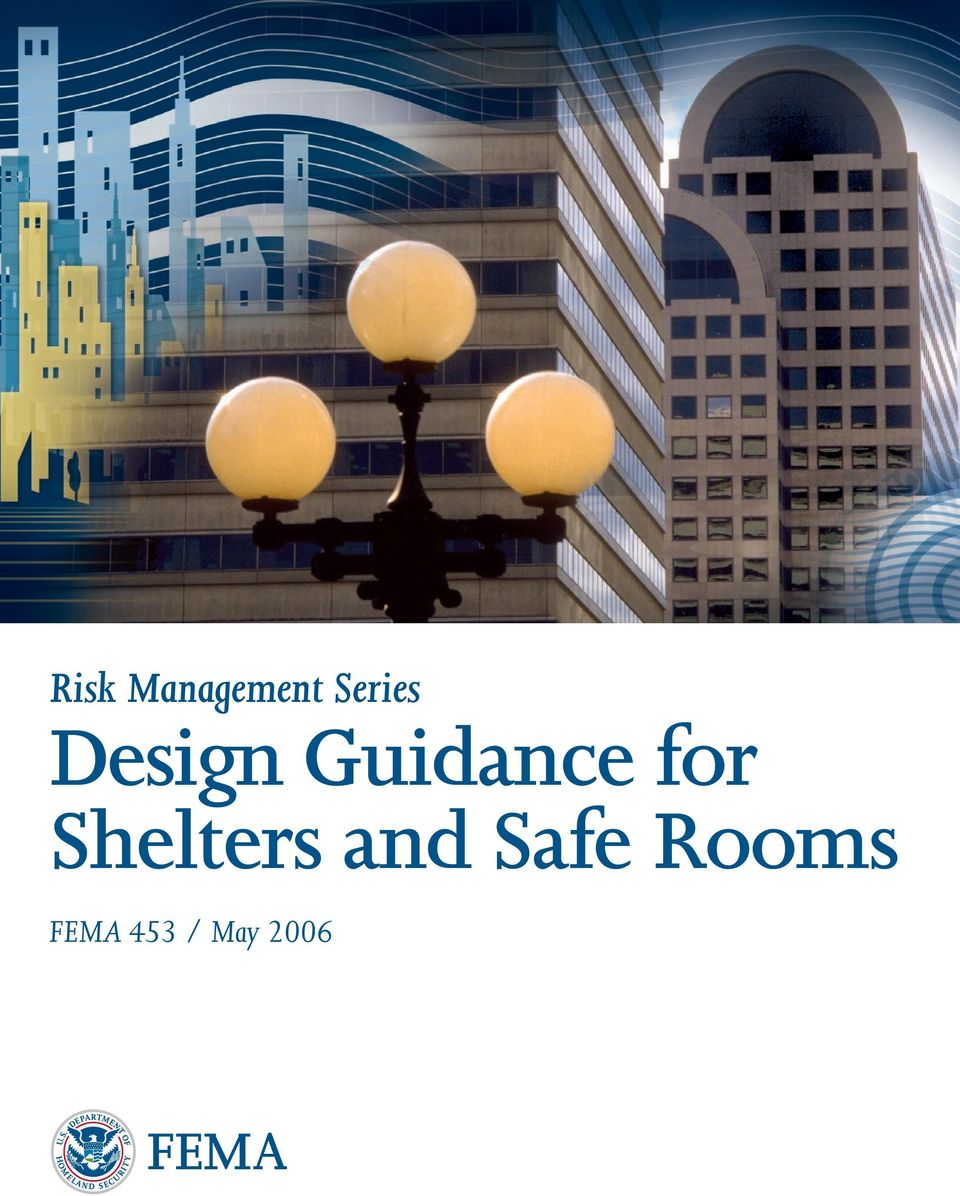Shelters and Safe