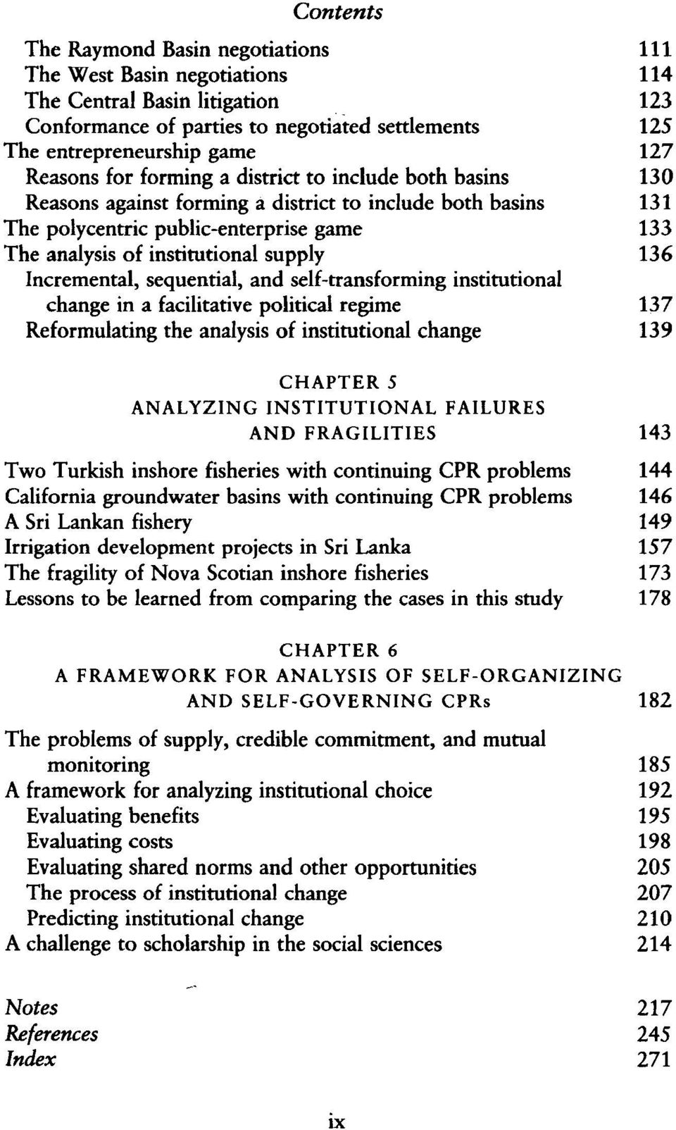 self-transforming institutional change in a facilitative political regime Reformulating the analysis of institutional change CHAPTER 5 ANALYZING INSTITUTIONAL FAILURES AND FRAGILITIES Two Turkish