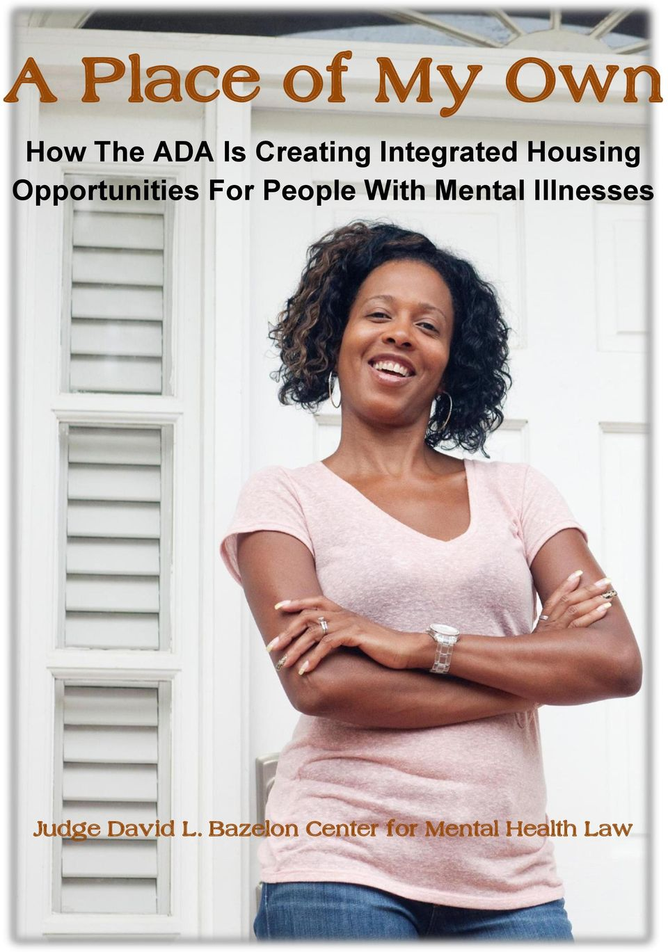 Opportunities For People With Mental