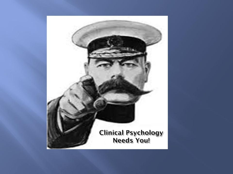 an overview of the profession of a psychologist Overview of psychology psychology is both a profession and a science that is, psychological phenomena are investigated using the scientific method.