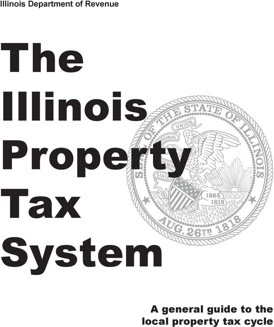 Property Tax System A