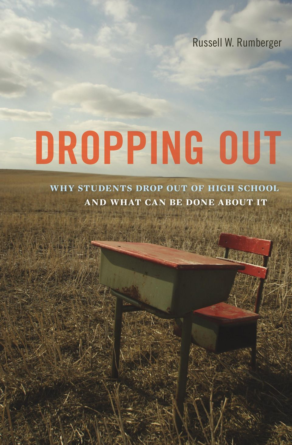 why students drop out of
