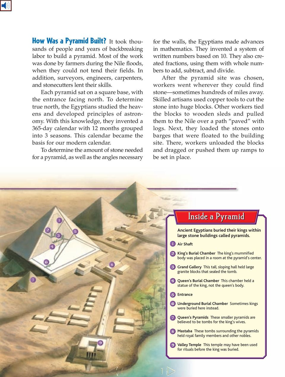 the great pyramid by doreal pdf