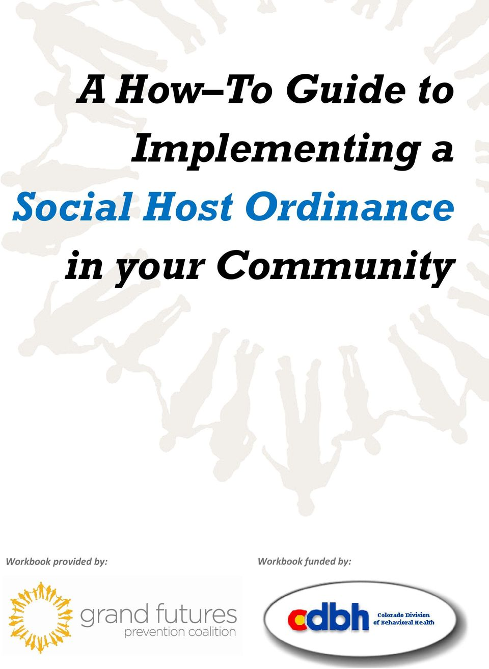 Ordinance in your Community