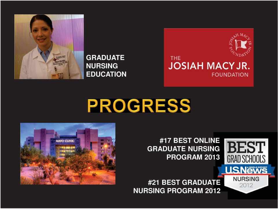 NURSING PROGRAM 2013 #21