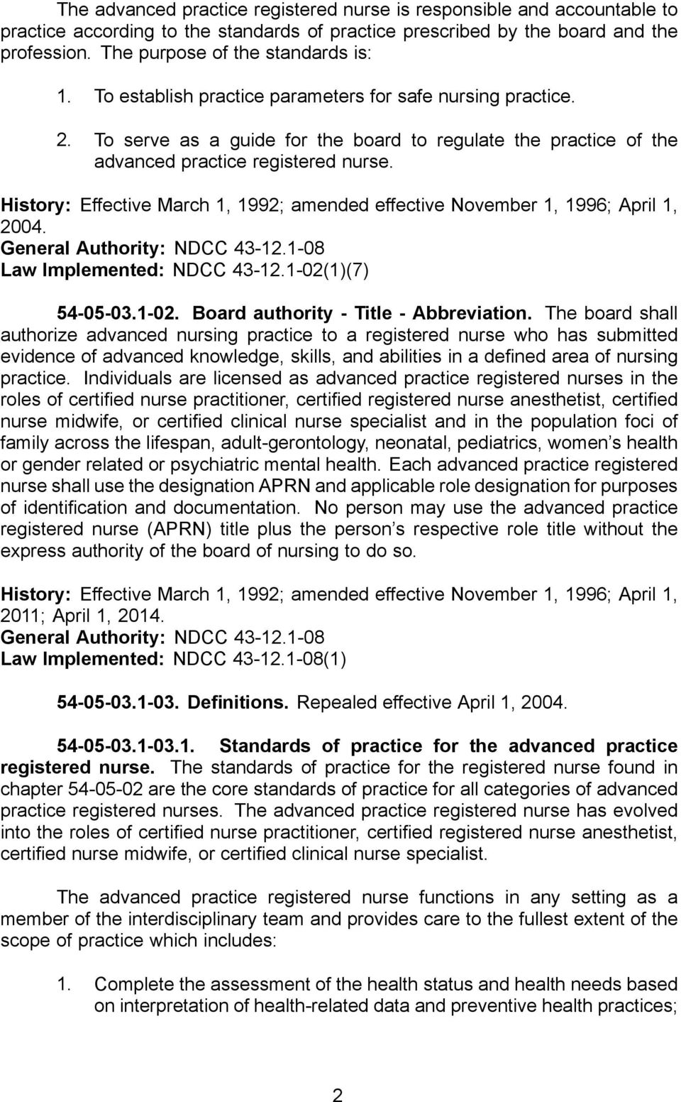 1-02(1)(7) 54-05-03.1-02. Board authority - Title - Abbreviation.