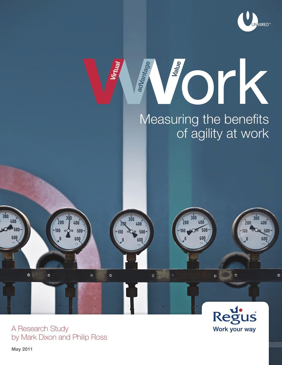 agility at work A Research