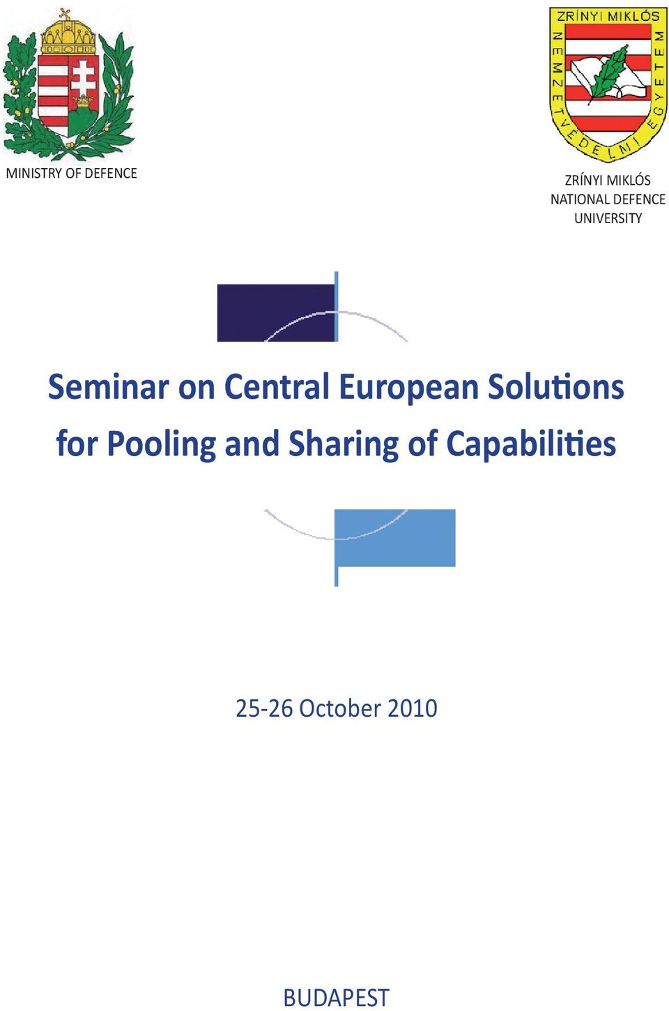 Central European Solutions for Pooling