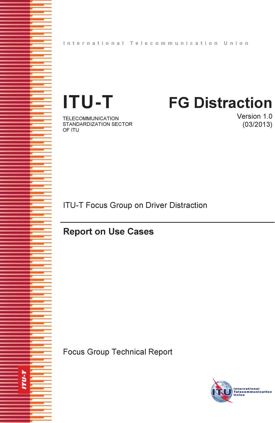 FG Distraction Version 1.