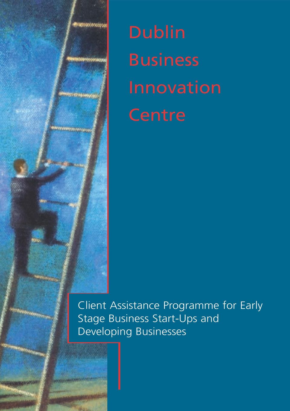 Programme for Early Stage