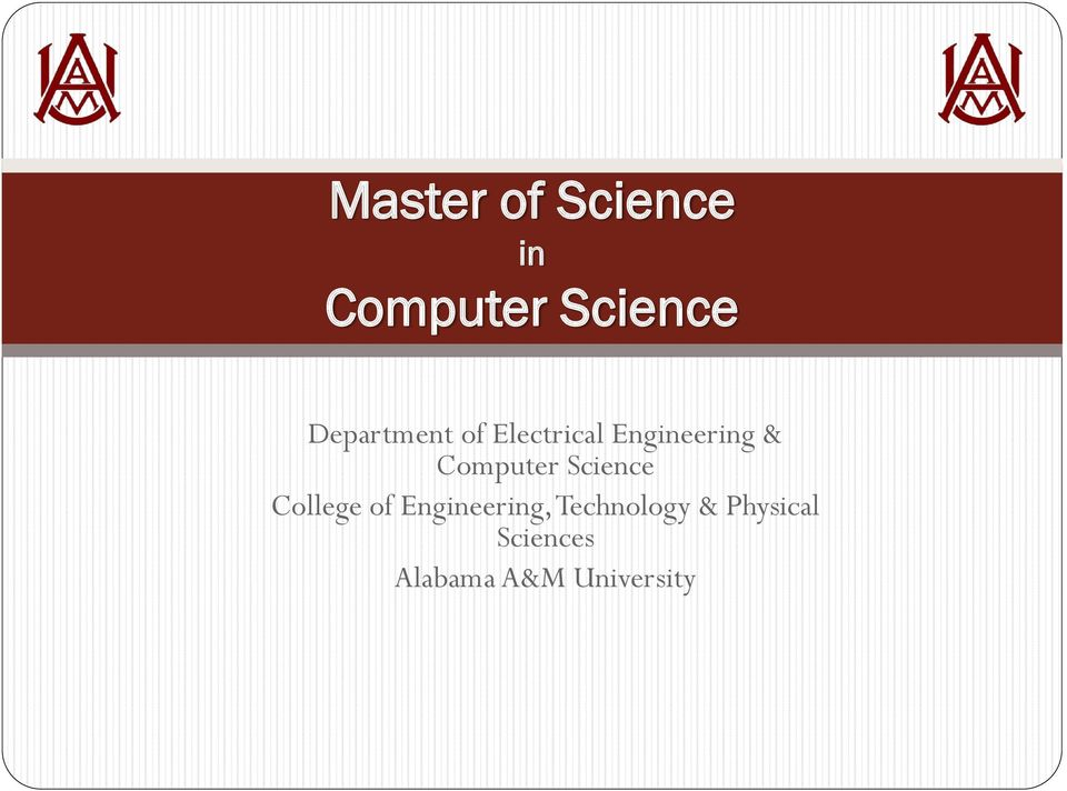 of Engineering, Technology &