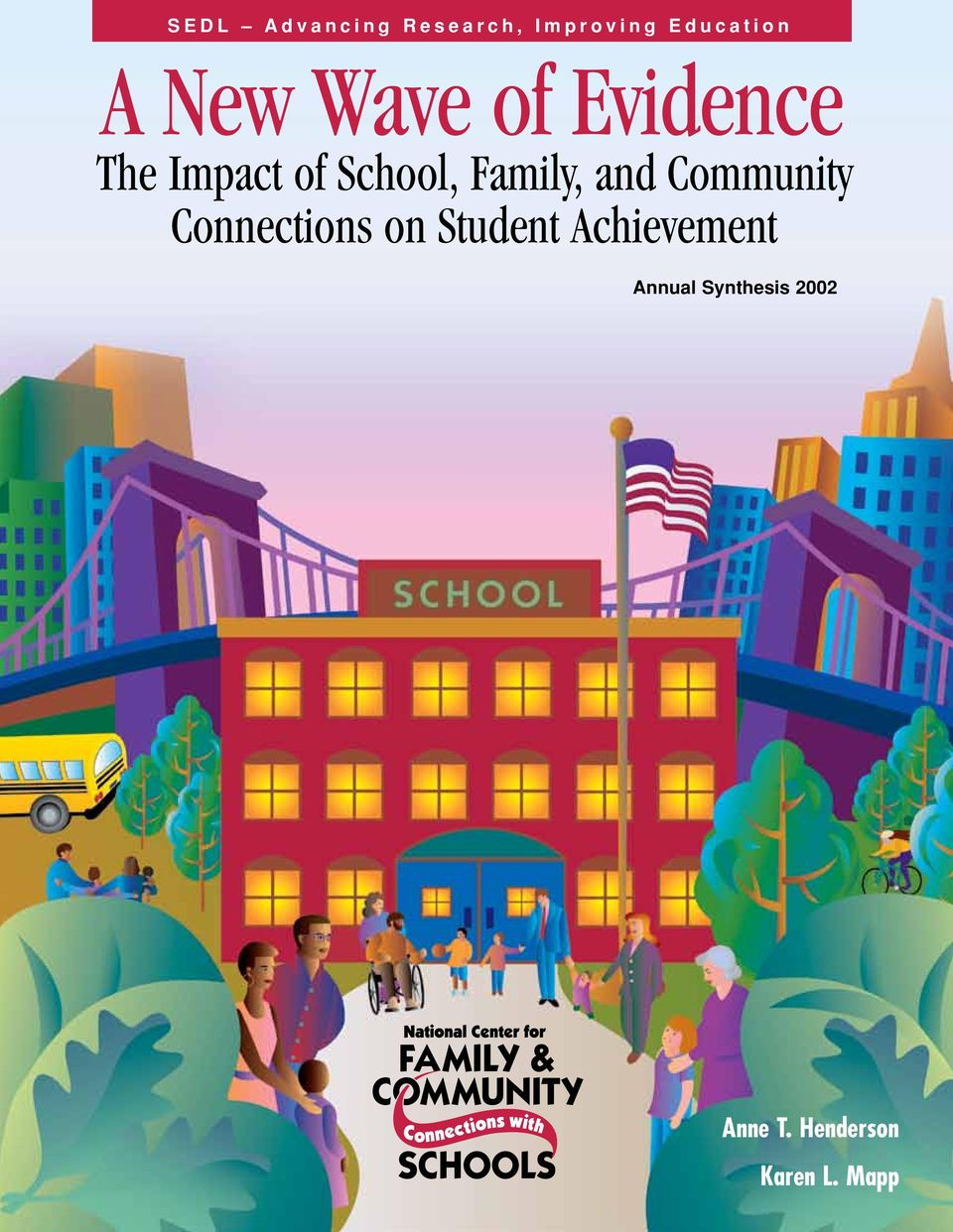 School, Family, and Community Connections on Student