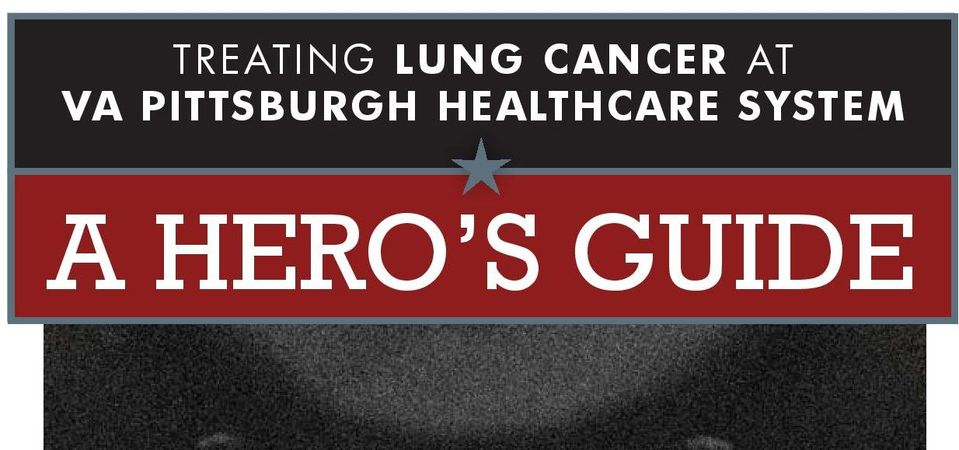 LUNG CANCER AT VA PITTSBURGH