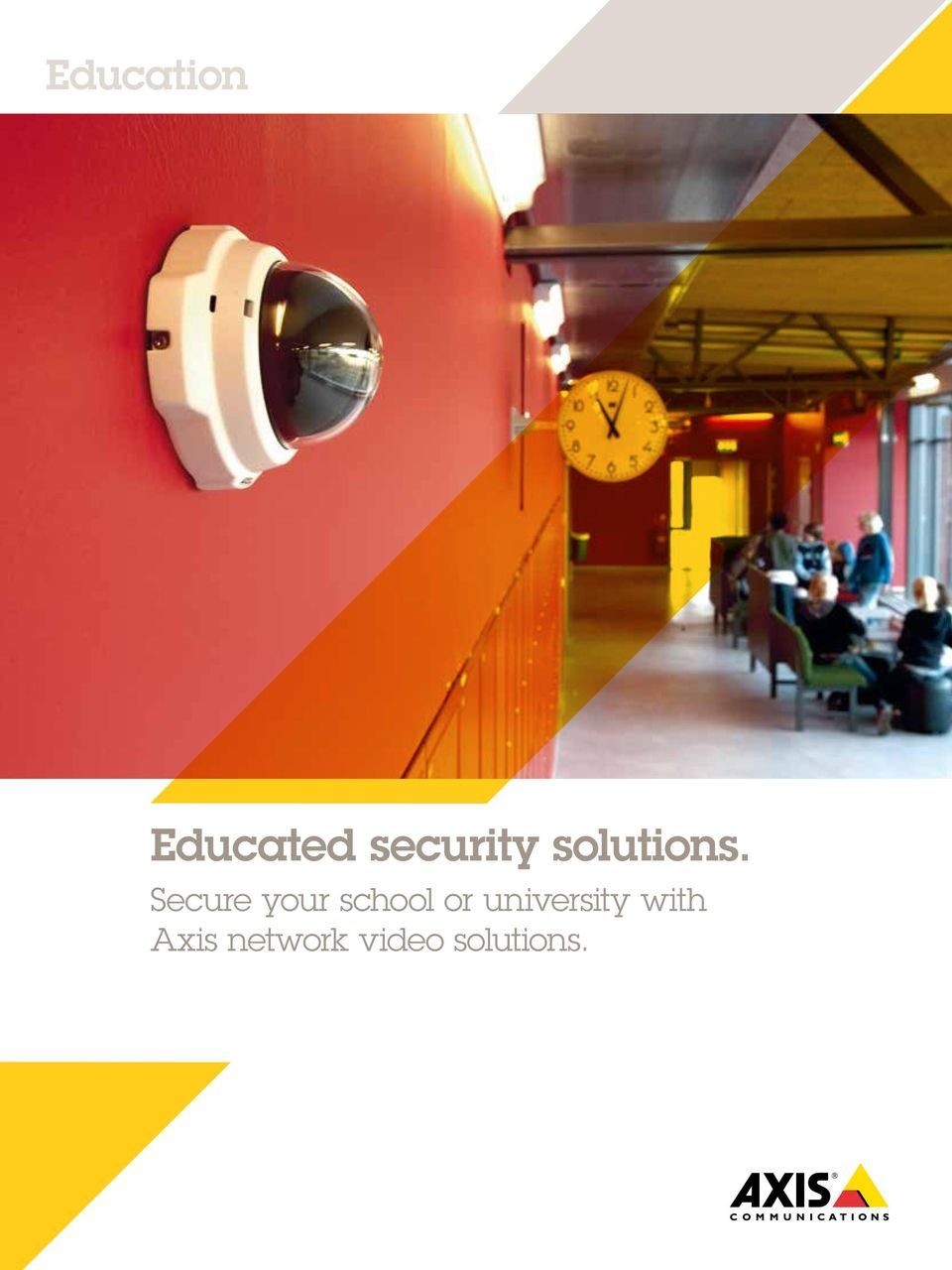 Secure your school or