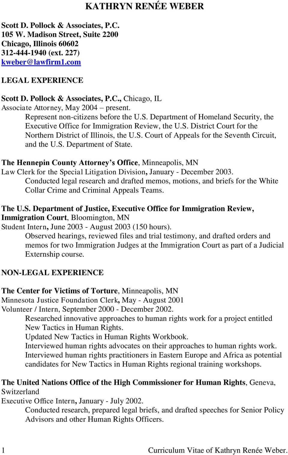 Department of Homeland Security, the Executive Office for Immigration Review, the U.S. District Court for the Northern District of Illinois, the U.S. Court of Appeals for the Seventh Circuit, and the U.