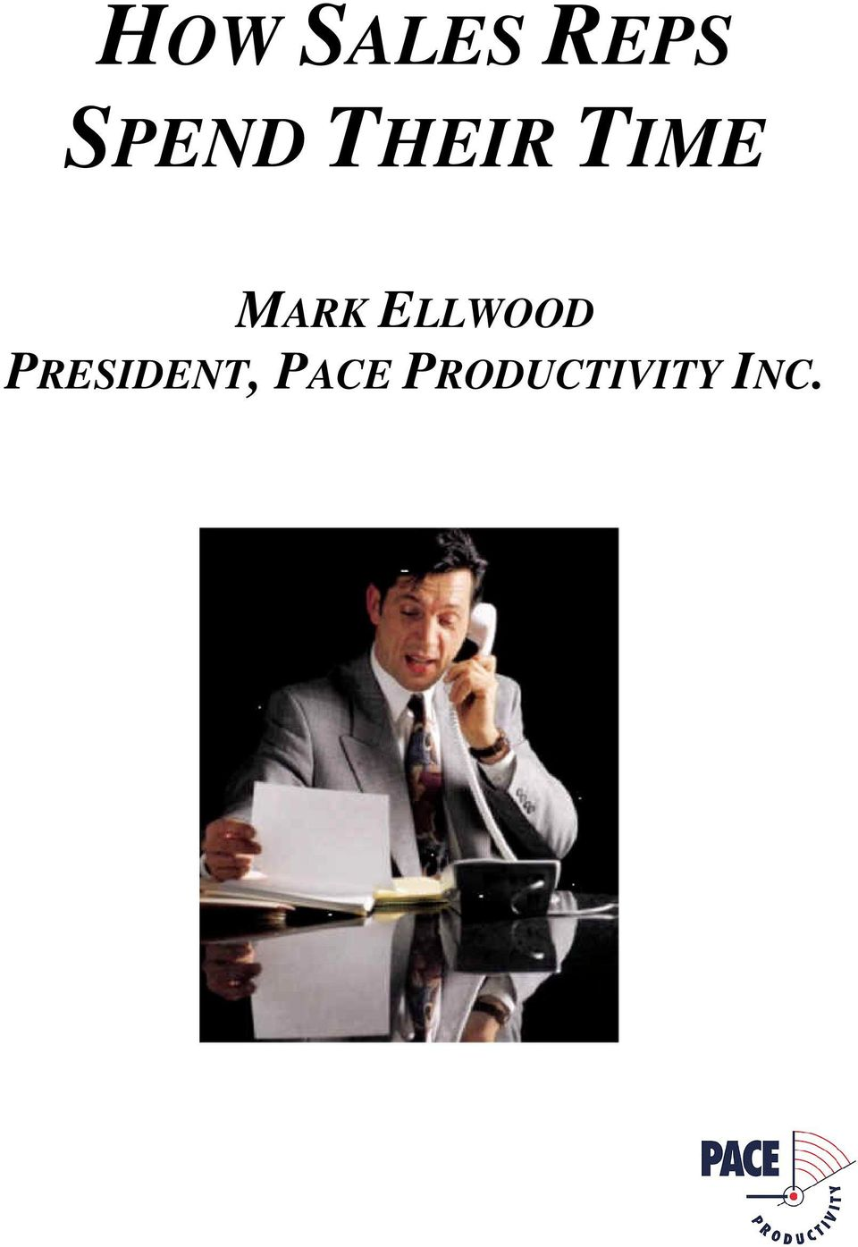 MARK ELLWOOD