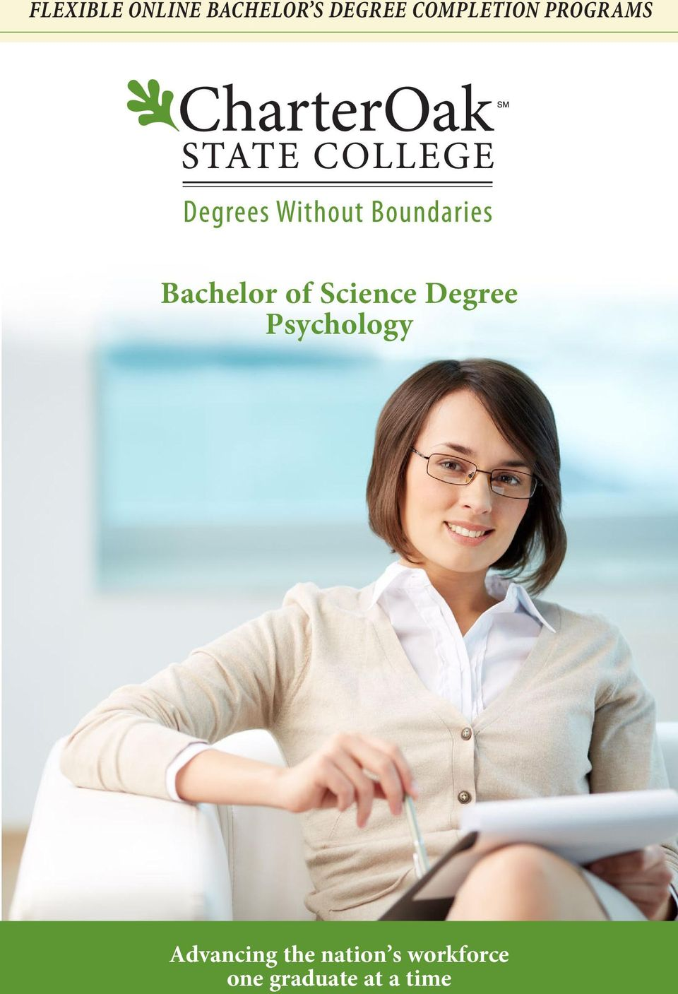 Science Degree Psychology Advancing