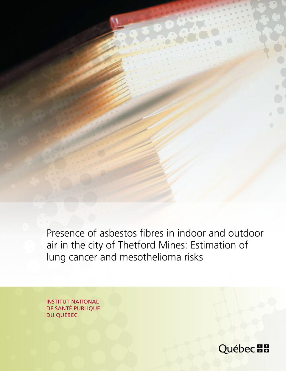 Estimation of lung cancer and mesothelioma