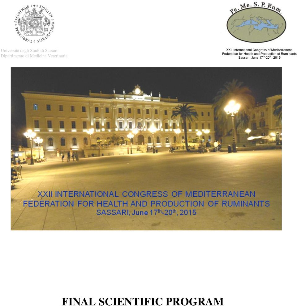 Mediterranean Federation for Health and Production of