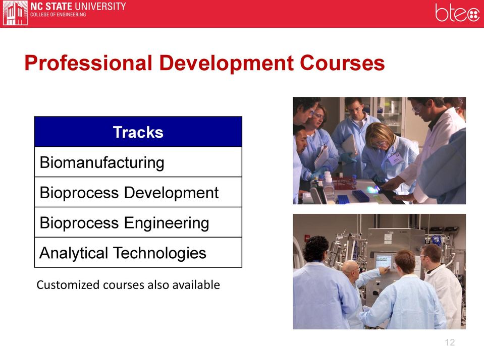 Bioprocess Engineering Analytical