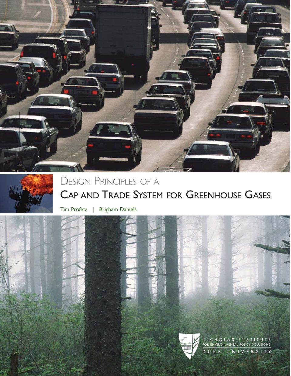 FOR GREENHOUSE GASES