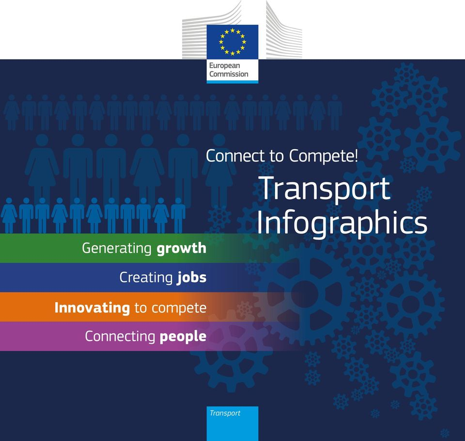 Infographics Creating jobs