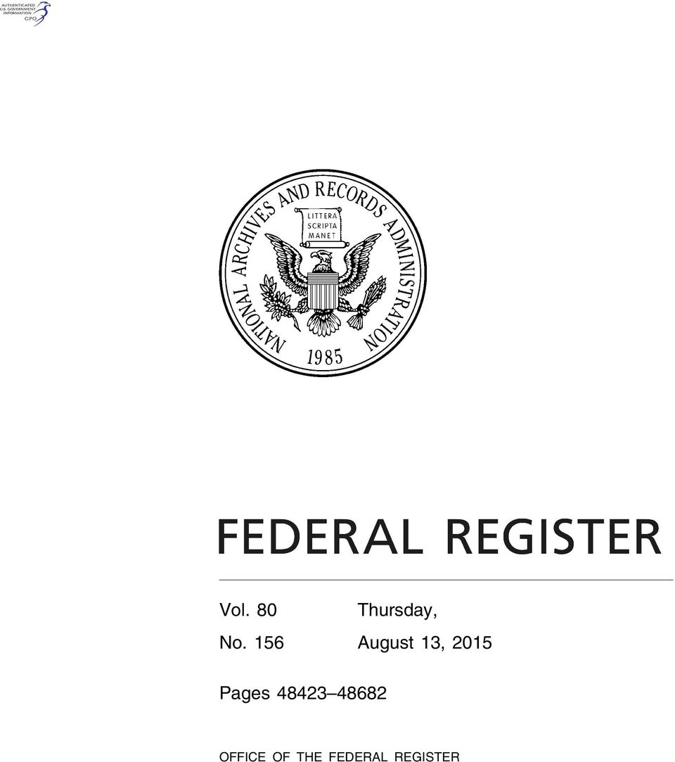 DSK67QTVN1PROD with WS FILE OFFICE OF THE FEDERAL REGISTER