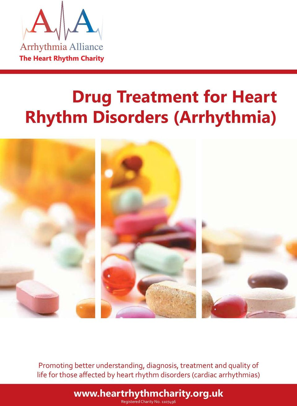 quality of life for those affected by heart rhythm disorders