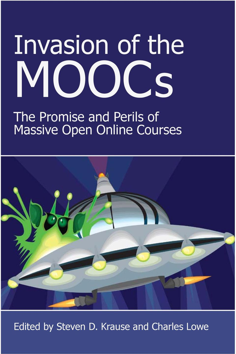 Open Online Courses Edited by