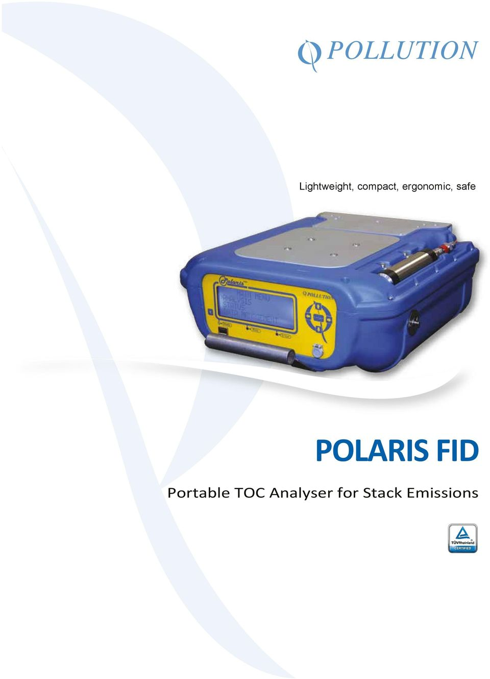 POLARIS FID Portable