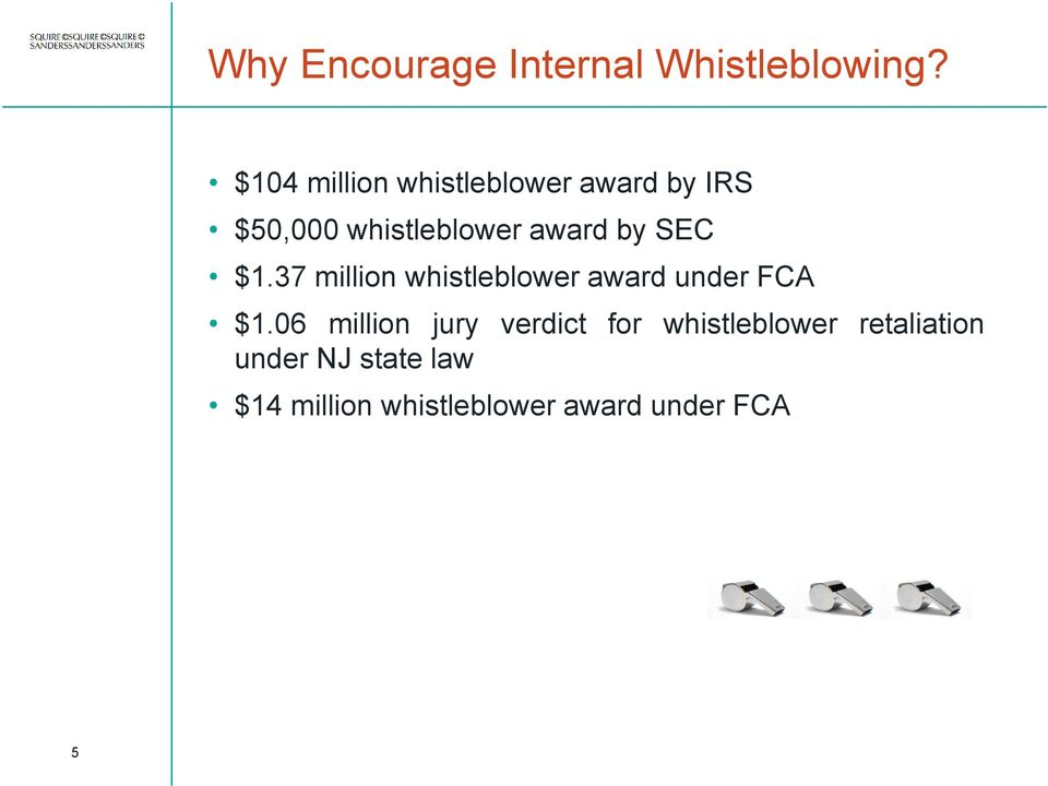 by SEC $1.37 million whistleblower award under FCA $1.