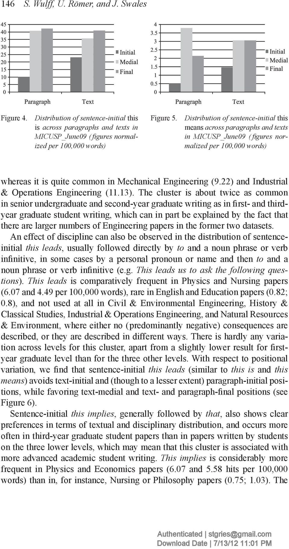 22) and Industrial & Operations Engineering (11.13).