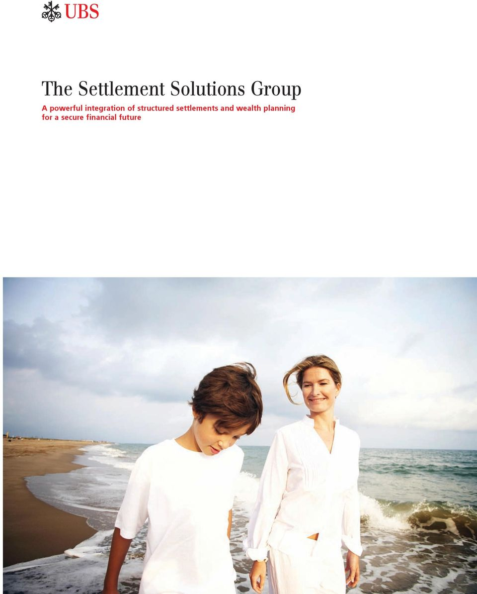 structured settlements and