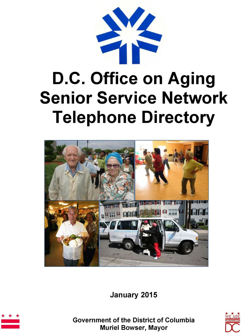 Network Telephone Directory