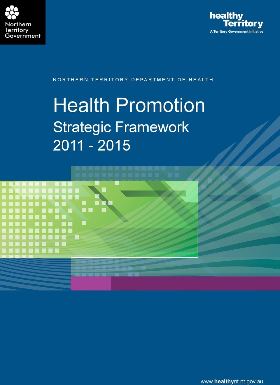 H Health Promotion Strategic