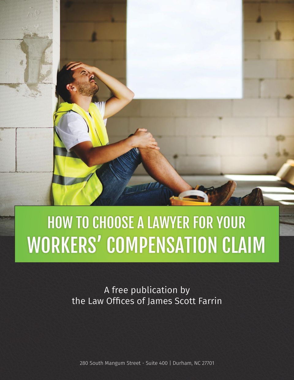 the Law Offices of James Scott Farrin 280