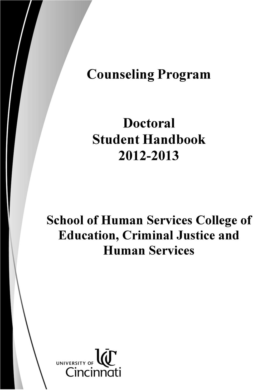 of Human Services College of