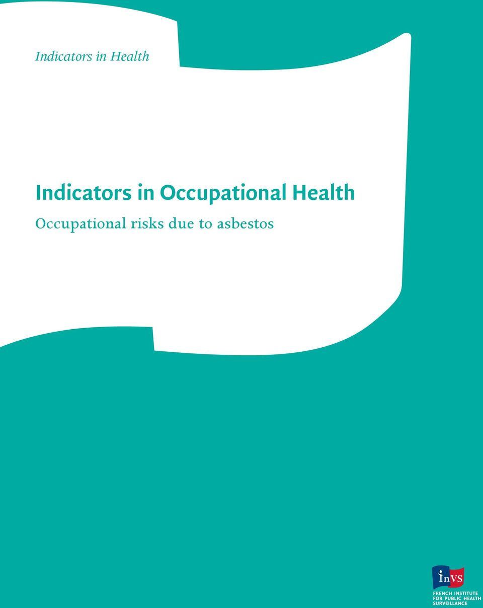 Occupational Health