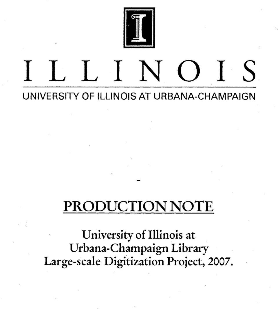 University of Illinois at
