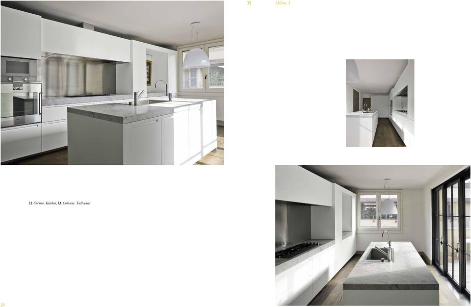 Kitchen, Lt