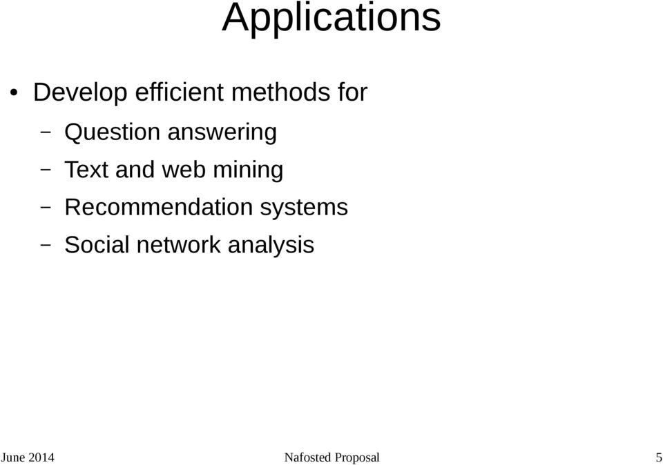 mining Recommendation systems Social