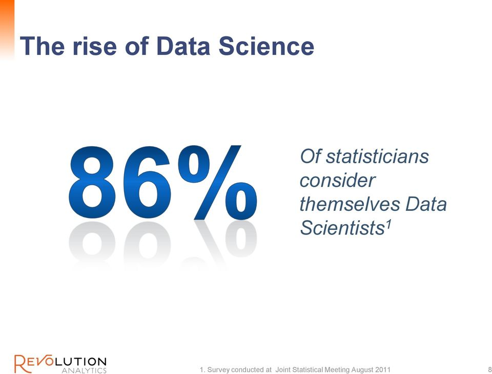 Data Scientists 1 1.