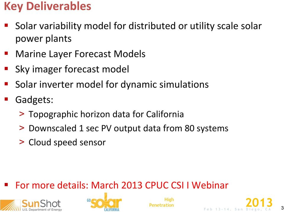 simulations Gadgets: > Topographic horizon data for California > Downscaled 1 sec PV output data