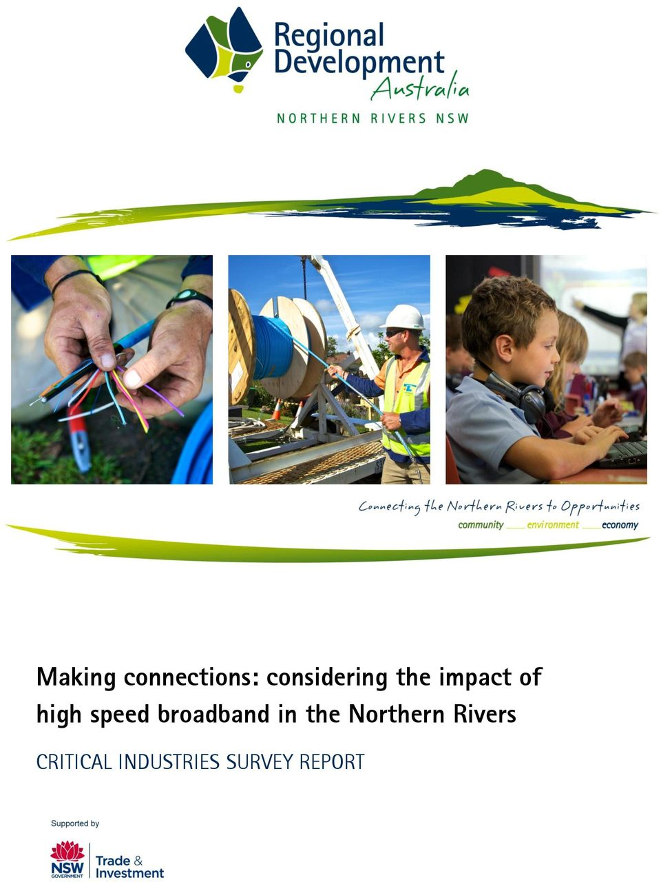 speed broadband in the