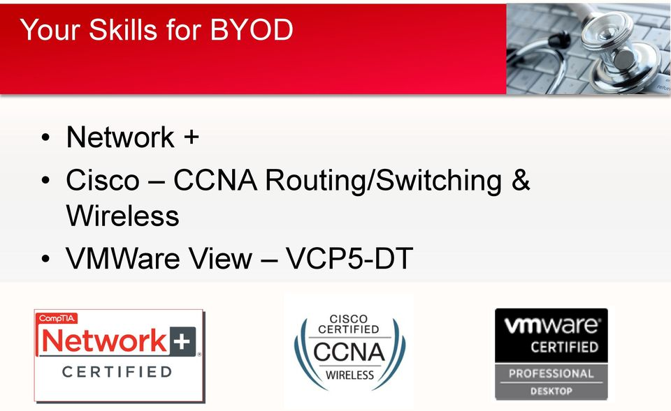 Routing/Switching &