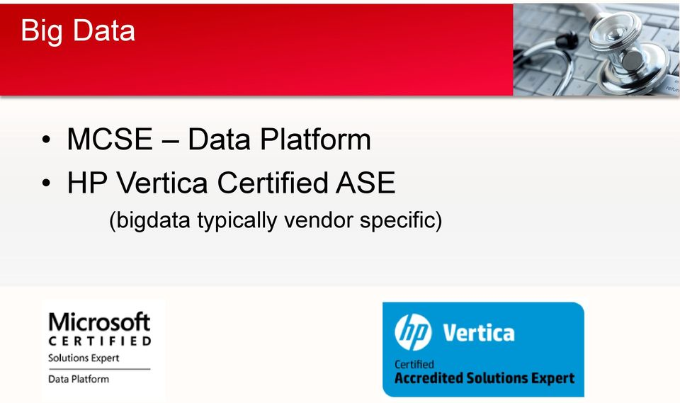 Certified ASE